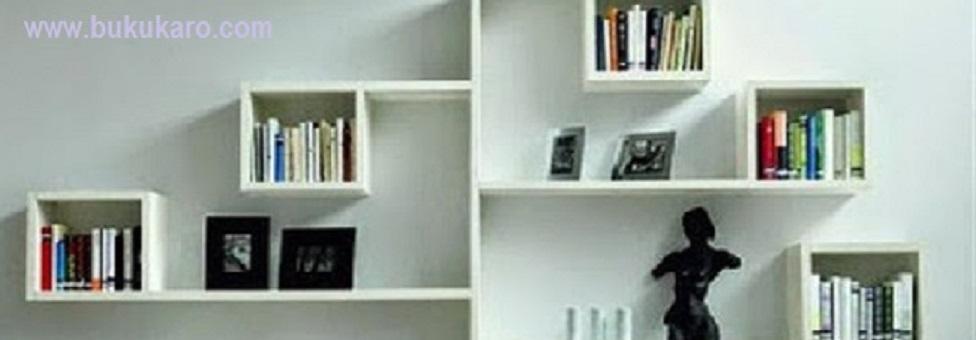 Galeri Buku Karo
