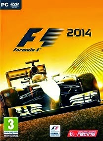 Download F1 2014 PC Game Full Version Free