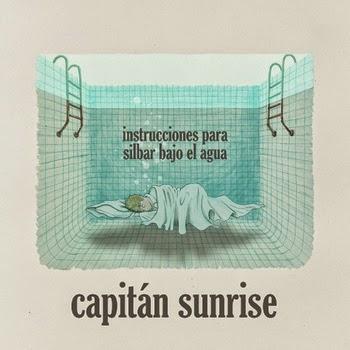 Capitán Sunrise Instrucciones Para Silbar Bajo El Agua
