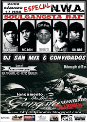 24-09-2011 SOULGANGSTA RAP SAN.MIX