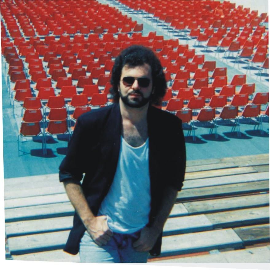 Giuseppe Scaravilli, prove del suono