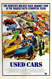 Watch Used Cars (1980) movie free online