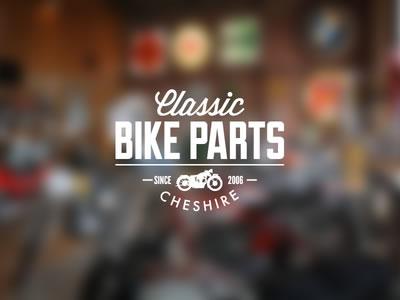 Classic Bike Parts