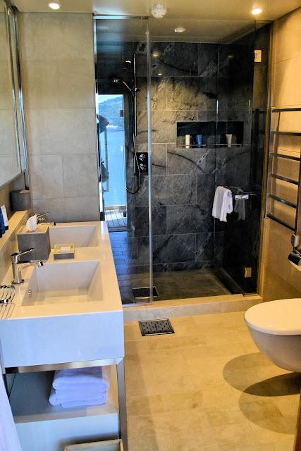 Owner's Suite Master Bath.