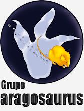 Aragosaurus research team