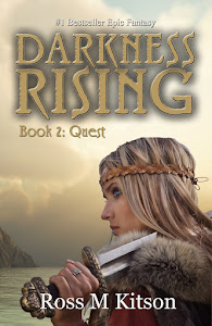 DarknessRising Book 2: Quest