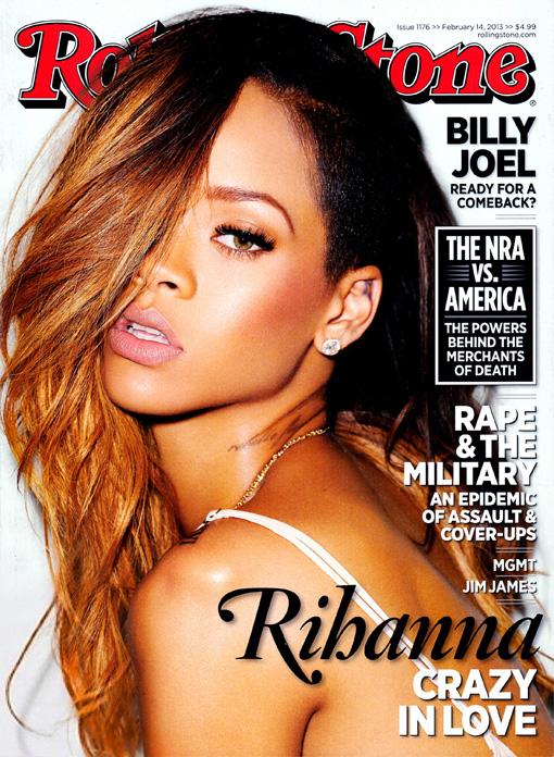 Forehead Fenty talks to Rolling stone about her domestically abusive boyfriend | randomjpop.blogspot.co.uk