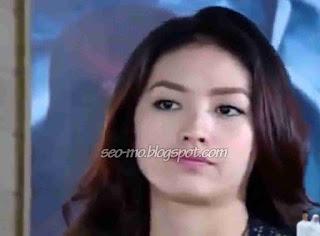 Foto Natasha Wilona Pemeran Reva Di Anak Jalanan Episode 3