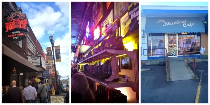 The Holland House: Nashville Music Scene