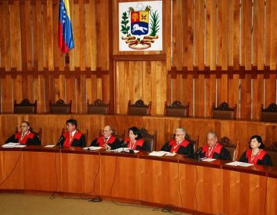 Jurisprudencia TSJ Recurso de Nulidad _ SALA POLÍTICO ADMINISTRATIVA  MAGISTRADO PONENTE: EMIRO GARCÍA ROSAS