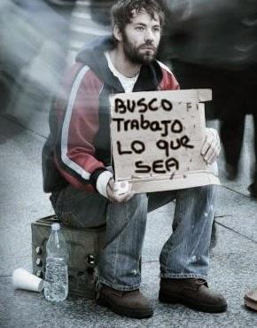 desigualdad, desempleo,