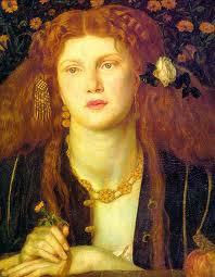 The Pre-Raphaelites - Rosetti