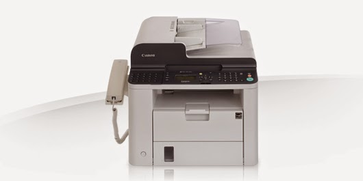 Canon FAX L-410 Printer Driver Download