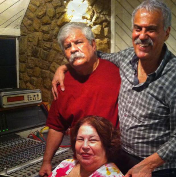 Dori, Danilo e Nana Caymmi fazem homenagem aos 100 anos do pai