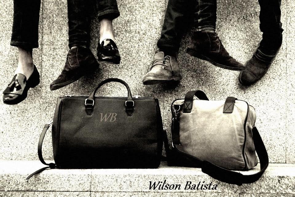 Wilson Batista