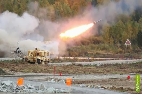 Video: Triển lãm vũ khí RAE 2013 tại Nga