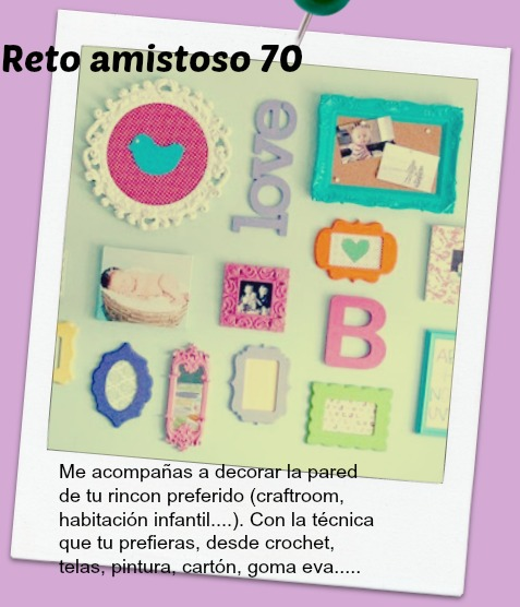 RETO OCTUBRE 70