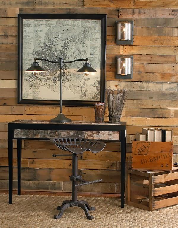 Balancelle Jardin Vintage : HOME & GARDEN: 60 id?es pour recycler des palettes