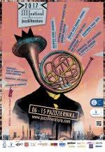 III Festival jazz & literatura 2017