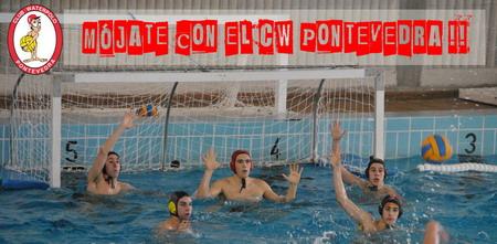Mójate con el CW Pontevedra!