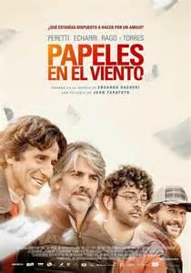 Papeis ao Vento (2015)