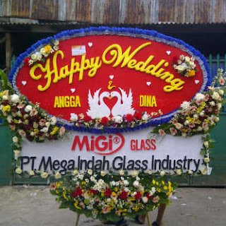 Pesan Karangan Bunga Papan di Jakarta