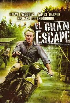 descargar El Gran Escape en Español Latino