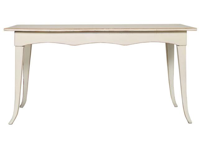 Mobili shabby chic atelier myartistic tavolo shabby chic - Decapare un tavolo ...