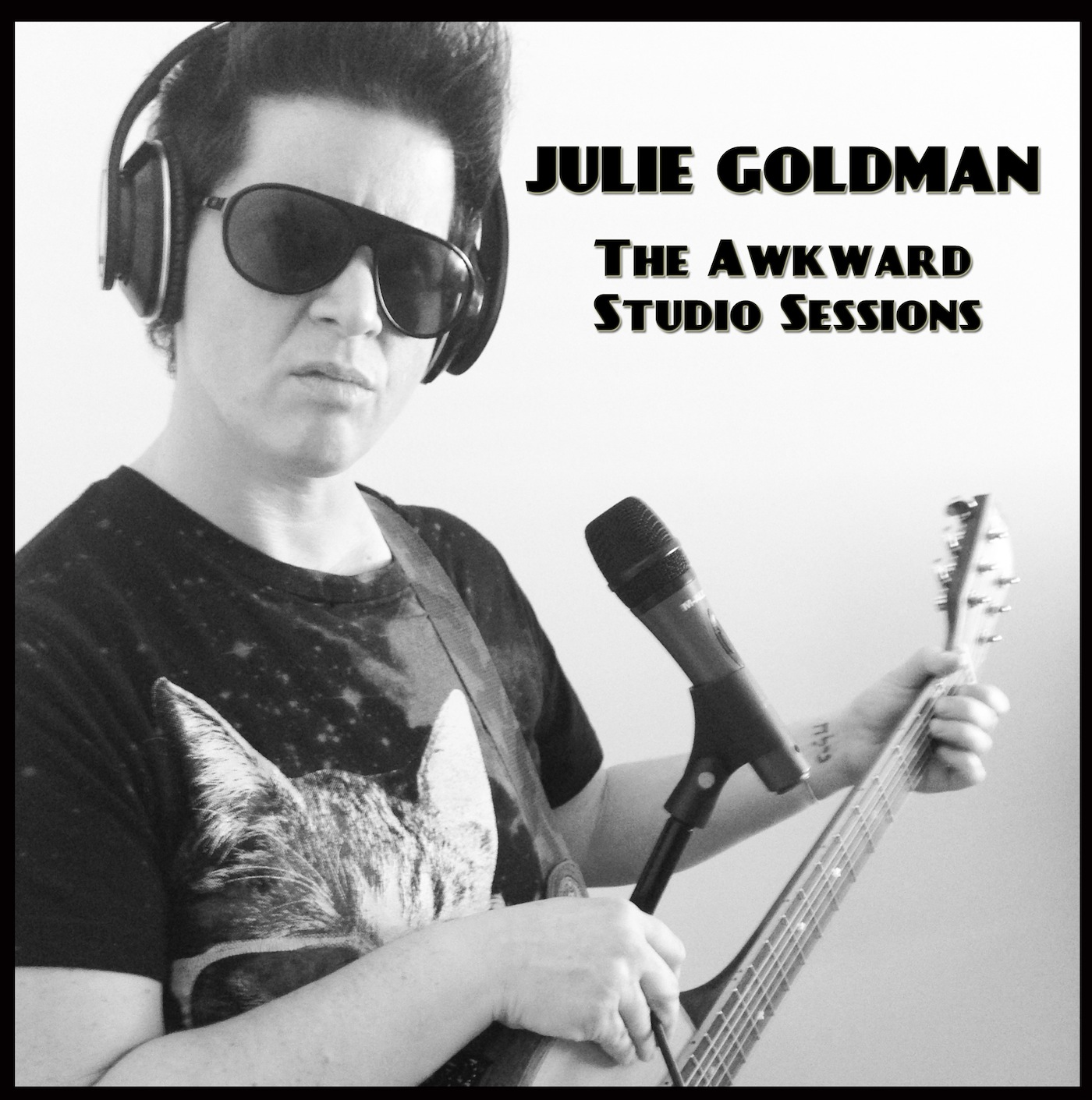 julie goldman stand up