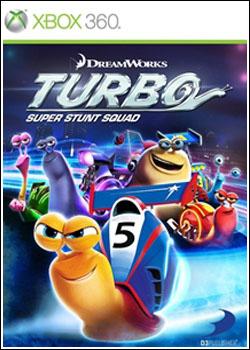 Turbo: Super Stunt Squad Xbox 360