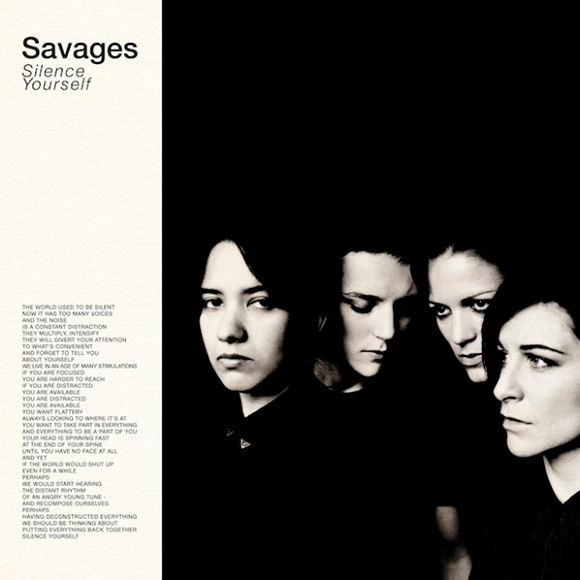 Savages - She Will