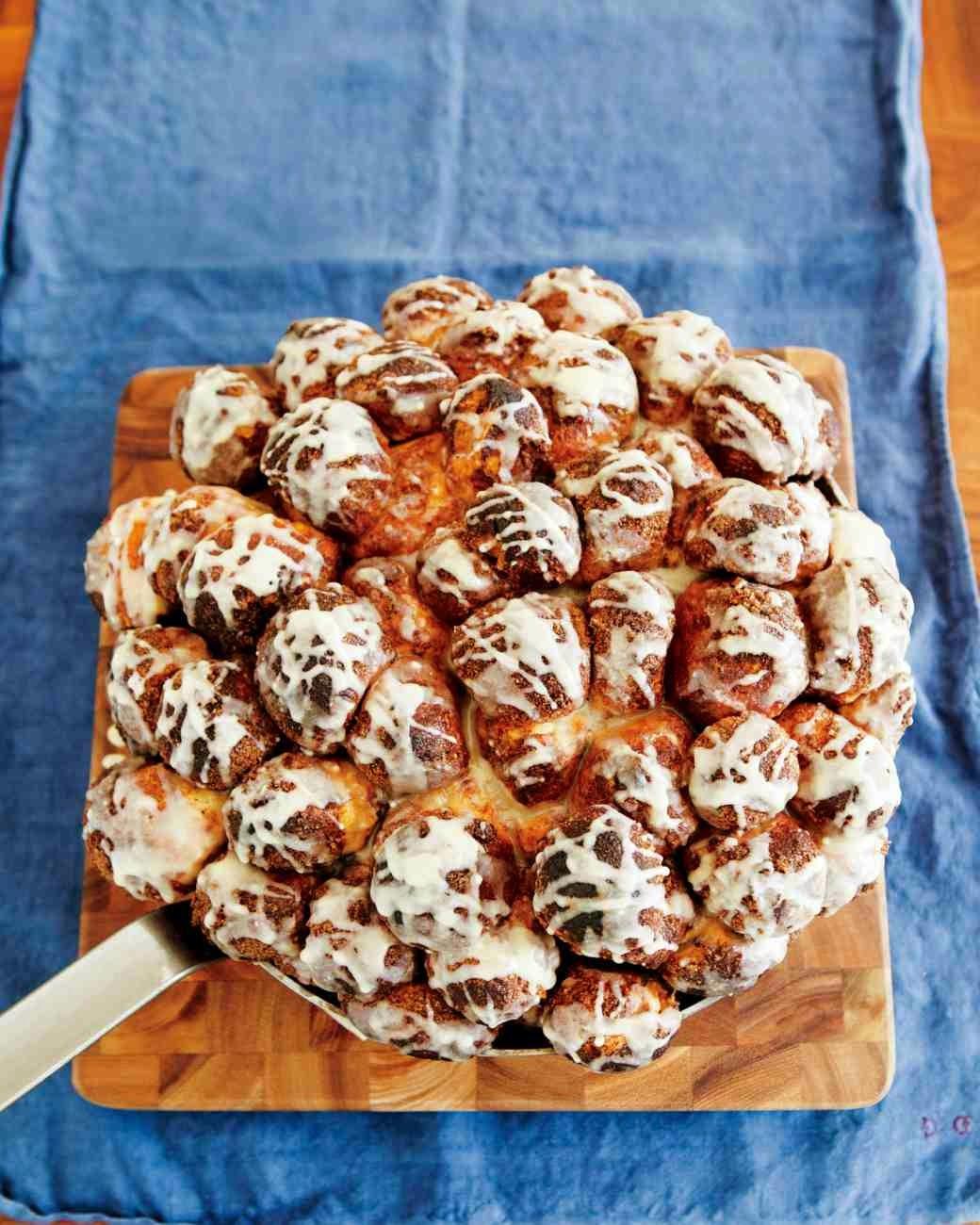 Brunch Recipes to Make on Easter Sunday
