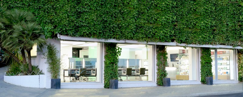 De place en place peluqueria plaza de espa a - Peluqueria plaza norte 2 ...
