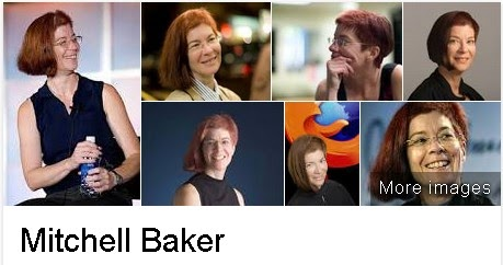 Mitchell Baker
