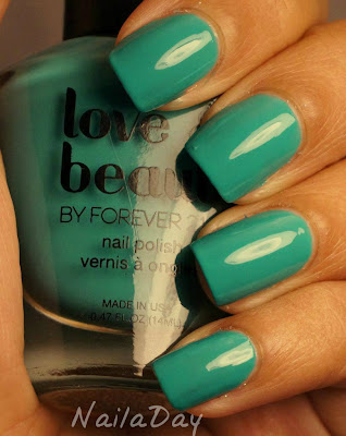 NailaDay: Love and Beauty Jade