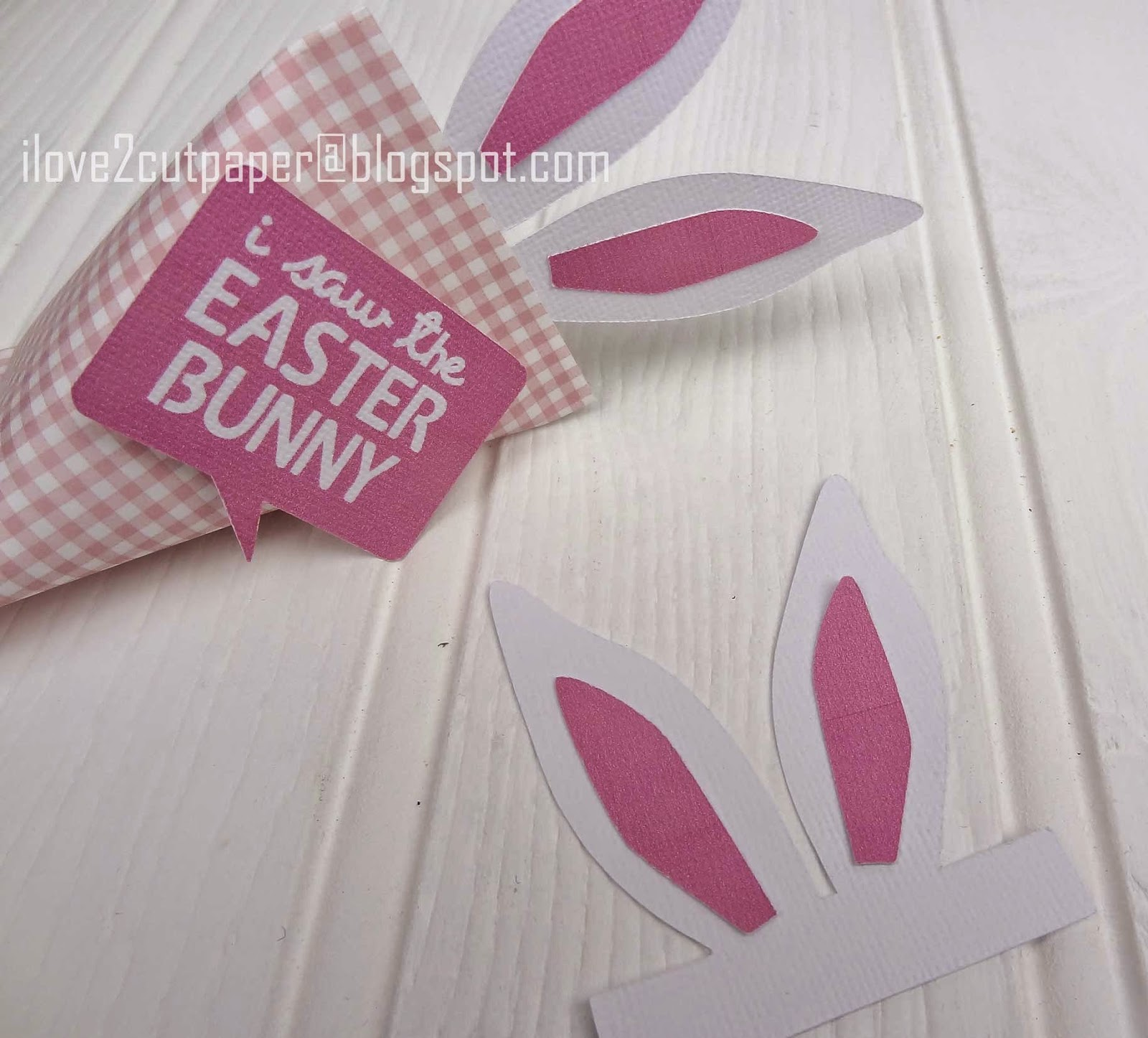 Easter, Bunny,