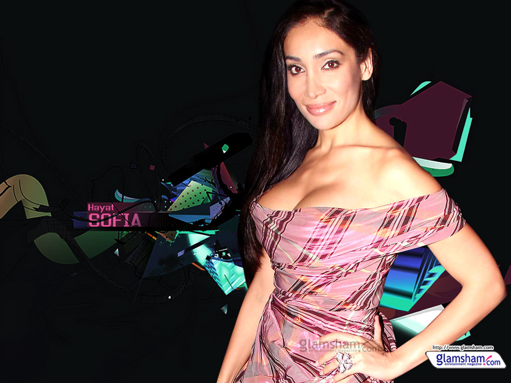 Sofia Hayat Wallpaper Pack 1 All Entry Wallpapers