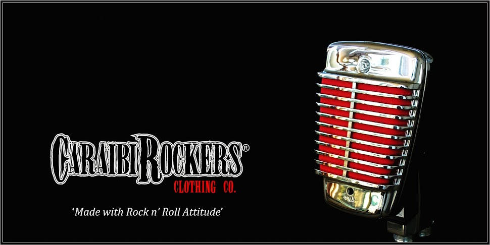 CaraibiRockers