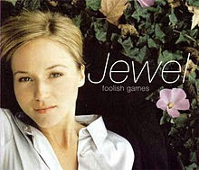 Jewel – Foolish Games