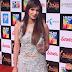 Saba Qamar at the Red carpet of 3rd Hum Awards 2015