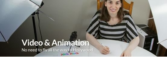Fiverr Video & Animation