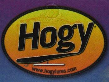 Extreme soft plastic -Hogy-