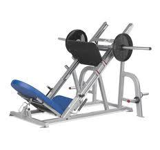 leg lifting machine