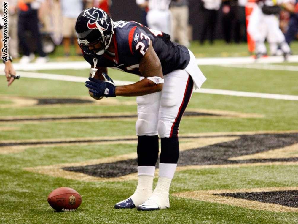 La otra NFL: noviembre 2012