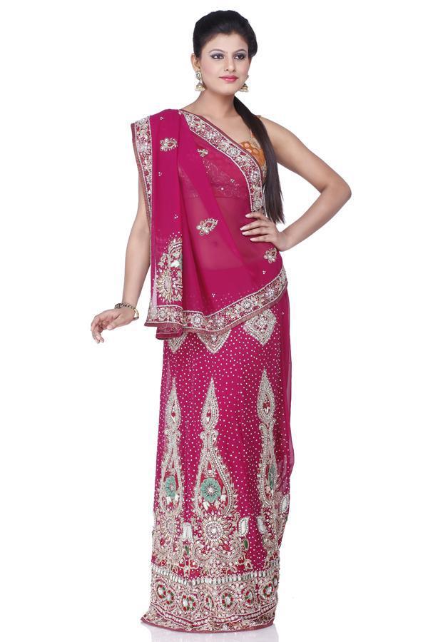 Chhabra555 Summer Saree Collection 2013-2014 | Buy Sarees / Saris ...