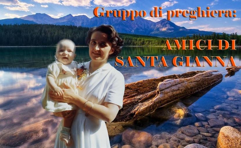 Amici di Santa Gianna - Conversano ( Ba )