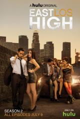 Capitulos de: East Los High