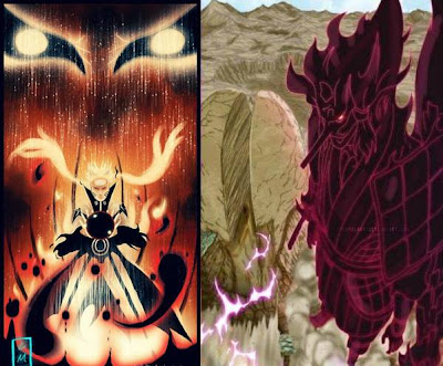 Naruto vs Madara  ET