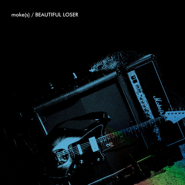 [Album] moke(s) – BEAUTIFUL LOSER (2016.07.13/MP3/RAR)