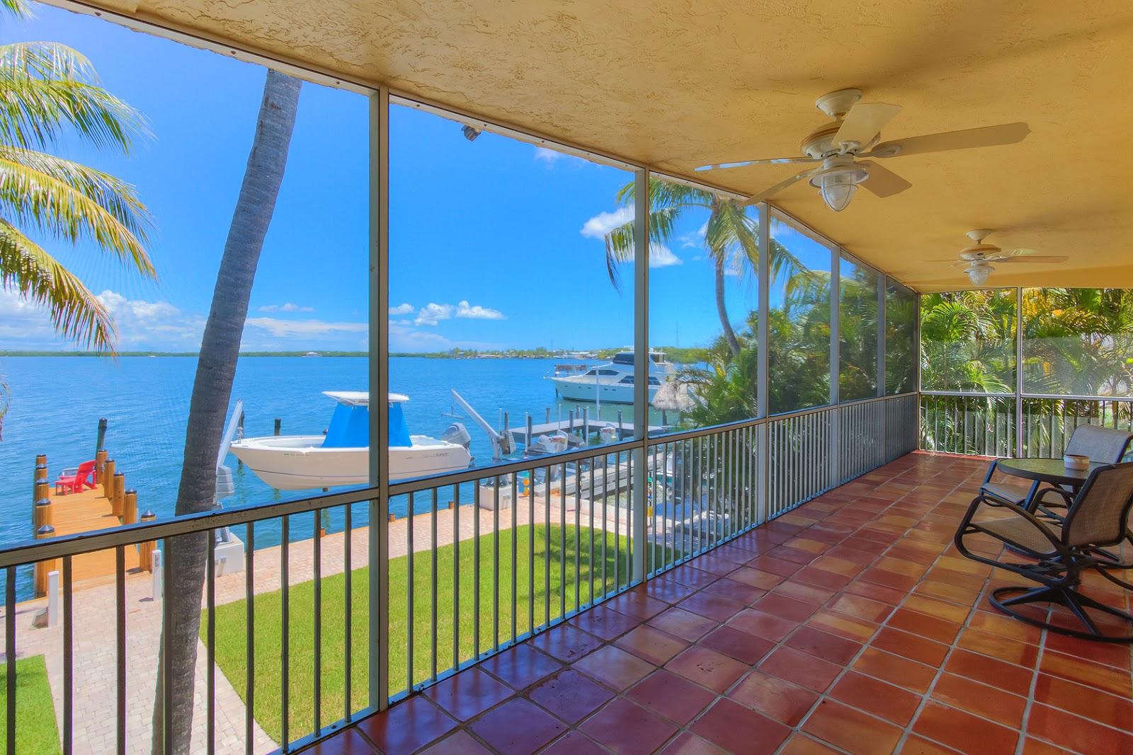the florida keys real estate conchquistador